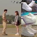 Tp. Hồ Chí Minh: .. ... Mua giày xinh online ở đâu - Giày Sneaker của Song Hye Kyo CL1650380