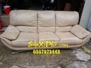 Tp. Hồ Chí Minh: Sửa ghế sofa da bò cổ điển Italy tại hcm - Ghế sofa mới hcm CL1646931