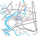Đồng Nai: !*$. Khu Đô Thị Đại Phước Center City, Giá Chỉ Từ 390 Triệu/ nền, Sổ Đỏ Riêng RSCL1646871