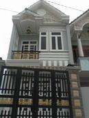 Tp. Hồ Chí Minh: Nhà mới xây 100%, 1 tấm đường Trương Phước Phan CL1647137