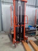 Tp. Hà Nội: Xe nâng cao 3 mét, tải trọng 1 tấn hiệu Meditek-Đài Loan, xe nâng chất lượng CL1647107