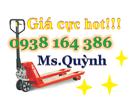 Tp. Hồ Chí Minh: xe nang tay thap 2500kg, xe nang tay thap 2000kg, xe nang tay keo hang 2500kg CL1647107