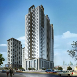 Bán căn CH3A chung cư CT4 Vimeco tầng thấp 9, 10 ,12A !!!