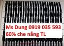 Tp. Hà Nội: lưới che chắn sân vườn lưới nông nghiệp lưới chắn côn trùng CL1648512P1
