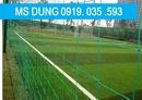 Tp. Hà Nội: lưới bóng đá quây sân lưới khung thành lưới gôn rẻ lưới tennis CL1103729P9