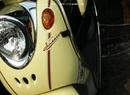 Tp. Đà Nẵng: Bán xe yamaha Mio Classico màu vàng còn khá mới CL1648186