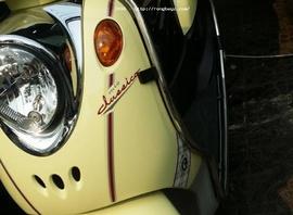Bán xe yamaha Mio Classico màu vàng còn khá mới
