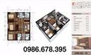 Tp. Hà Nội: CĐT trực tiếp nhân đơn đăng kí nhu cầu mua nhà ở xã hội tòa V8 tại The Vesta CL1647974P4