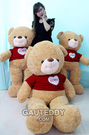 Tp. Hồ Chí Minh: Gấu Teddy Người Bạn Thân Thiết CL1373456