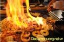 Tp. Hồ Chí Minh: Nhà Hàng Thịt Nướng Ngon Quận Tân Phú CL1648637