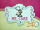 Tp. Hồ Chí Minh: Bánh Kem In Hình Mr Cake CL1648637