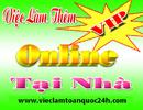 Tp. Hồ Chí Minh: Việc Làm Thêm SINH VIÊN 2016 Thu Nhập 300k/ ngày Tuyển Gấp CL1647565