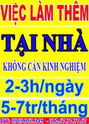 Tp. Hồ Chí Minh: Tuyển Gấp CTV Làm Thêm Tại Nhà 150k/ giờ (không mất phí) tuyển gấp nhận việc ngay CL1650049P4