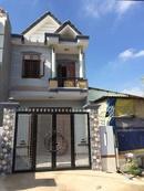 Tp. Hồ Chí Minh: Bán nhà Lê Đình Cẩn, Phường Tân Tạo, Bình Tân Đặc điểm: DT 4x10m Nhà có gác suốt CL1647653