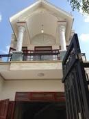 Tp. Hồ Chí Minh: Bán nhà mới xây đường Lê Đình Cẩn (gần chợ). Diện tích 4x12m, đúc 1 tấm kiên cố CL1647653