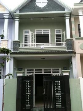 Cần tiền kinh doanh bán gấp nhà 1 sẹc hẻm nhựa đường Lê Đình Cẩn.