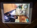 Tp. Hải Phòng: Bán iPad air1 4g 16g, màu trắng máy đẹp CAT17_42_384