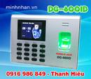 Tp. Hồ Chí Minh: máy chấm công Ronald jack DG-600 quản lý dưới 100 nhân viên giá tốt nhất CL1647811