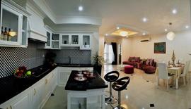 %%%%%% Tới Thủ Đức ghé thăm căn hộ cao cấp The Navita