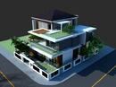 Tp. Hồ Chí Minh: Bán nhà mặt tiền 10m tuyệt đẹp đường Tản Viên, phường 2, quận Tân Bình CL1647952