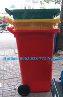 Tp. Hồ Chí Minh: Bán các loại thùng rác nhựa 240 lít giá rẻ nhất CL1648174