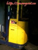 Tp. Hồ Chí Minh: Xe nâng điện 1 tấn qua sử dụng giá rẻ CL1648403
