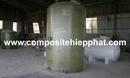 Đồng Nai: bồn nhựa composite FRP chứa hóa chất H2SO4 CL1648174
