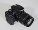 Tp. Hà Nội: Bán bộ máy ảnh DSLR Canon, len còn khá mới CL1655178