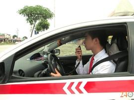 Tuyển Tài Xế Lái Xe Uber - Grab