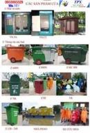 Tp. Hồ Chí Minh: .. . Phân phối Nhà vệ sinh - thùng rác khắp cả nước CL1659939