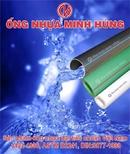 Tp. Hồ Chí Minh: ỐNG NHỰA MINH HÙNG chuyên cung cấp uPVC, HDPE, PPr cho các công trình xây dựng CL1653119P1