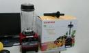 Tp. Hà Nội: Máy xay sinh tố Oshika, máy xay sữa ngô, sữa đậu nành nguyên xác Nhật Bản giá KM CL1657269