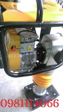 Tp. Hà Nội: Máy đầm cóc chạy xăng Trung Quốc RM80, đầm đất HCR90 CUS49971P6