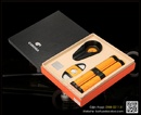 Tp. Hà Nội: Gạt tàn cigar, bật lửa cigar, ống đựng cigar cao cấp HB-T306 mua ở đâu? CL1648904P2