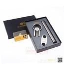 Tp. Hà Nội: Gạt tàn cigar, bật lửa cigar, ống đựng cigar cao cấp HB-T301 mua ở đâu? CL1648904P2