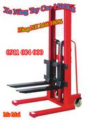 Trà Vinh: Xe nâng tay cao 1 tấn, 2 tấn, 3 tấn _ Giá cạnh tranh CL1648403