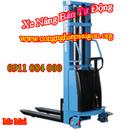An Giang: Xe nâng bán tự động 2 tấn nâng cao 3m _ Giá tốt nhất thị trường CL1648416