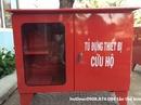Đồng Nai: tủ đựng thiết bị, dụng cụ phòng cháy, đựng quần áo chữa cháy CL1694676P4