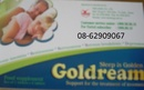 Tp. Hồ Chí Minh: Bán GOLDREAM- Dùng cho người bị mất ngủ, cho giấc ngủ ngon, giá ổn CL1648988