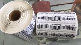 Máy in tem mã vạch bán tại Sài Gòn