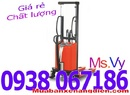 Tp. Hồ Chí Minh: Xe nâng hàng lên xe tải, xe nâng tay cao giá rẻ, xe nâng hàng có bình điện, CL1649264P5