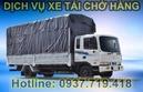 Bình Dương: Nhận chở hàng, chuyển nhà bằng xe tải chở hàng giá rẻ tại Bình Dương TPHCM CL1649274