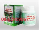 Tp. Hồ Chí Minh: Bán Giải độc gan TL- giải độc, giã rượu, giảm cholesterol, chữa bệnh gan tốt CL1649059