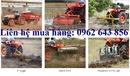 Tp. Hà Nội: Tại đây phân phối máy cày xới ngồi lái Kubota L3408 chính hãng CL1658043P5