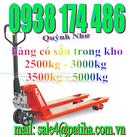Tp. Hồ Chí Minh: xe nang tay keo hang 2500kg, xe nang tay 2500kg, xe nang tay 2. 5 tan RSCL1645951