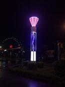 Tp. Hà Nội: Hệ thống chiếu sáng sân vườn resort đẳng cấp CL1649274