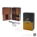 Tp. Hà Nội: Set hộp đựng cigar, kéo cắt cigar Cohiba BLH520 (quà tặng sếp) CL1649274