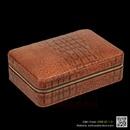 Tp. Hà Nội: Set hộp đựng cigar, kéo cắt cigar Cohiba H519 (quà tặng sếp) CL1649274