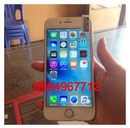 Tp. Hồ Chí Minh: Bán iphone 6s hàng đài loan giá km CL1650166