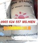 Tp. Hồ Chí Minh: Bán Tinh Bột Bắp nhập khẩu Hàn Quốc CL1661514P9